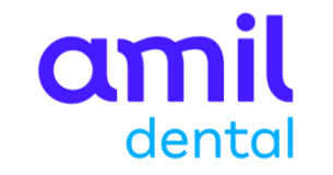 Logomarca Amil Dental