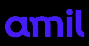 Logomarca Amil Saúde