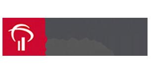 Logomarca Bradesco Saúde
