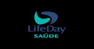 Logomarca LifeDay Saúde