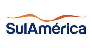 Logomarca SulAmérica Saúde