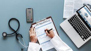 solicitação de cancelamento de plano de saúde