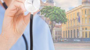 Melhores planos de saúde em Recife