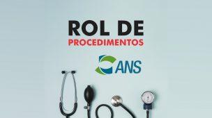 Rol de procedimentos