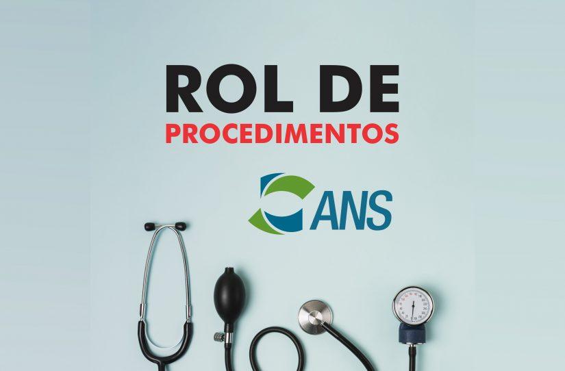 ANS avalia propostas de atualização do Rol de Procedimentos