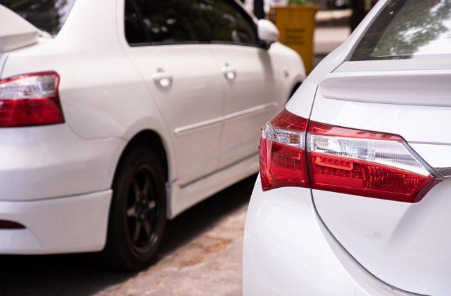 Sabia que você pode ter um carro reserva?