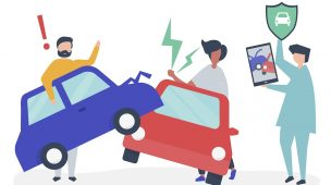 Saiba mais sobre danos a terceiros em caso de acidente
