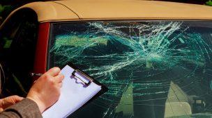 Seguro tem cobertura para vidro de carro?