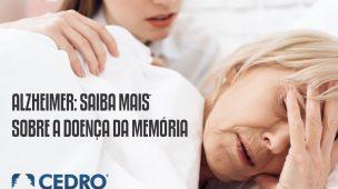 Alzheimer, a doença da memória