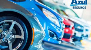 Conheça mais sobre a Azul seguro auto