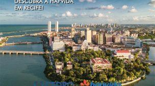 Descubra a Hapvida em Recife