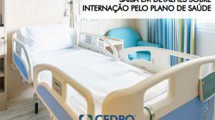 saiba mais sobre internação pelo plano de saúde