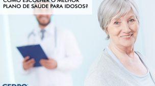 Como escolher o melhor plano de saúde para idosos?