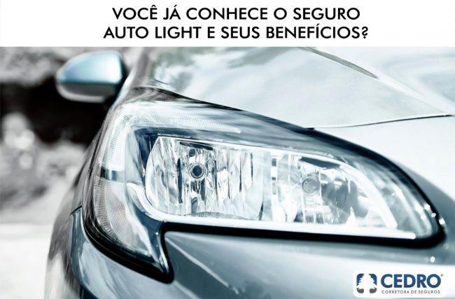 Você já conhece o Bradesco Seguro Auto Light e seus benefícios?