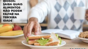 dietas para idosos