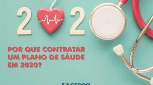 plano de saúde em 2020