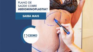 Plano de saúde cobre abdominoplastia? Saiba mais