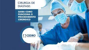 Cirurgia de diástase: saiba como funciona o procedimento cirúrgico