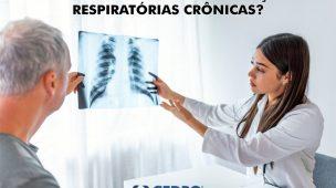Você sabe o que são doenças respiratórias crônicas?