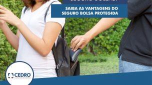 Seguro bolsas: saiba as vantagens do seguro bolsa protegida