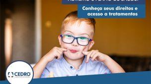 Autismo e plano de saúde