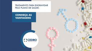 Tratamento para engravidar pelo plano de saúde: conheça as vantagens