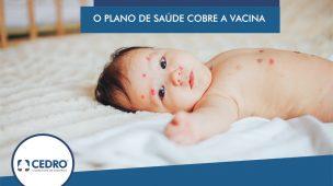 Varíola: saiba o que é e se o plano de saúde cobre a vacina
