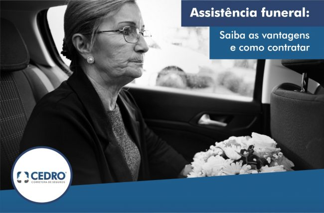 Assistência funeral: saiba as vantagens e como contratar