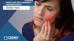 Dente siso pelo convênio odontológico: saiba mais