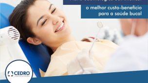 Plano odontológico SulAmérica: o melhor custo-benefício para a saúde bucal