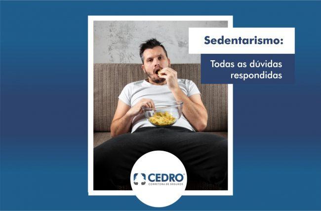 Sedentarismo: todas as dúvidas respondidas