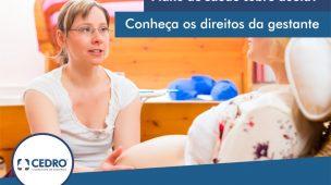 Plano de saúde cobre doula? Conheça os direitos da gestante