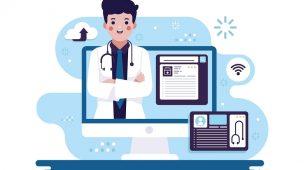 Saúde na tela SulAmérica Saúde: marque e seja atendida de onde estiver