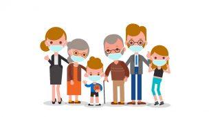 Dependentes em uma Plano de Saúde