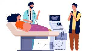 Plano de saúde grávida