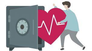 Quanto investir no seguro de vida?