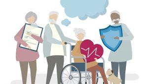 Convênio para idosos: conheça as coberturas e vantagens