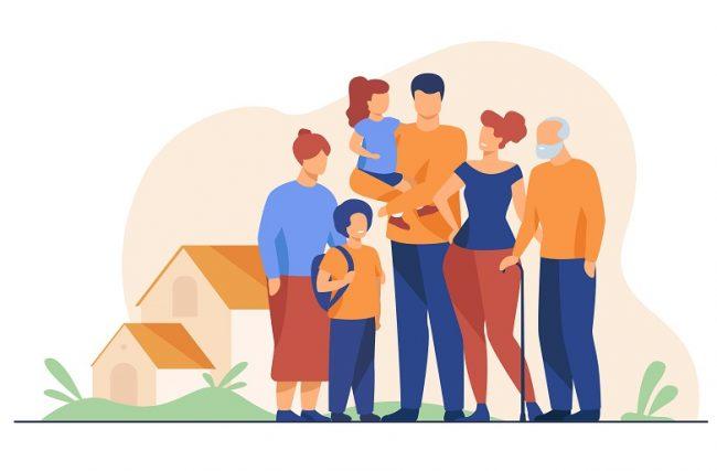 Seguro de vida: saiba como é fácil deixar sua família protegida
