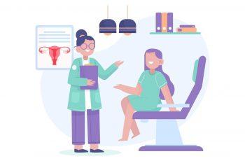 Ginecologista para adolescente: saiba quando é hora certa de consultar