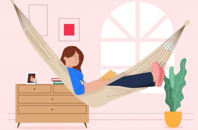 Importância do descanso: dicas para saúde