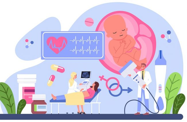 Cardiopatia congênita e Intervenção cardíaca fetal: saiba mais