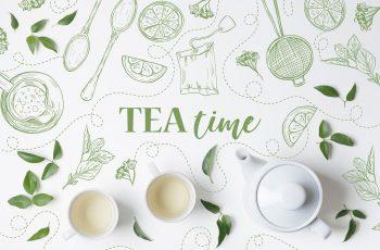 Chá verde: 5 fatos sobre a erva que você precisa saber