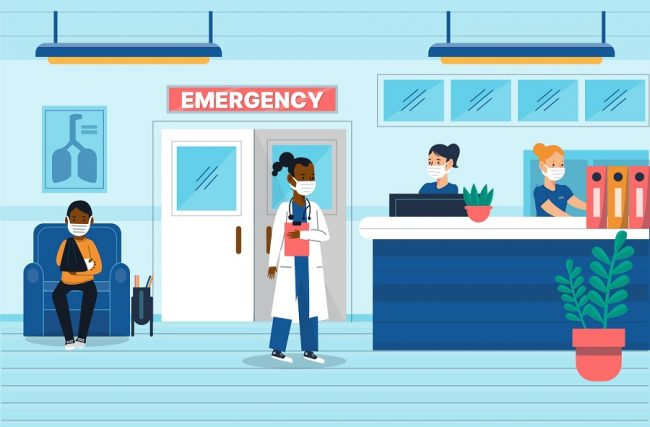 Como agir em emergências e o que não fazer para piorar a situação!