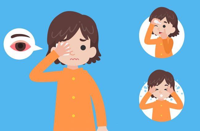 Conjuntivite: o que você deve saber e deve evitar!