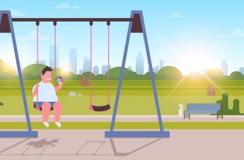 Obesidade infantil: prevenção e tratamento