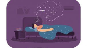 Conheça as fases do sono e sua importância para a saúde