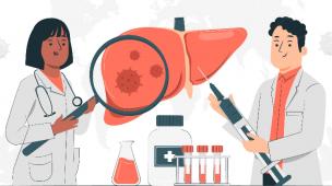 Hepatites virais: saiba o que são
