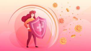 Saiba aqui como melhorar a imunidade e se proteger de doenças