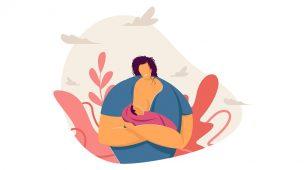 Mitos e verdades da amamentação: o primeiro é o mais importante!