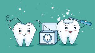 Prevenindo cáries: o que você precisa saber para ter um sorriso saudável!